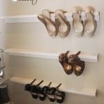 closet-organization-high-heel-shelves
