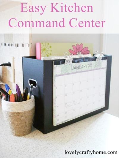 Kitchen-Command-Center
